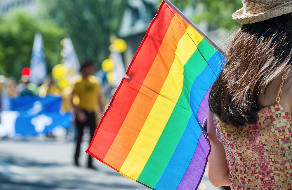 LGBT equality – battles won but the war is far from over