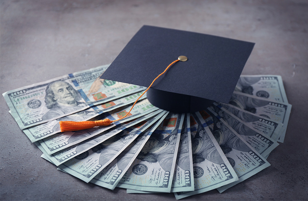 The Solution: Planning Ahead to Cover Higher Education Costs