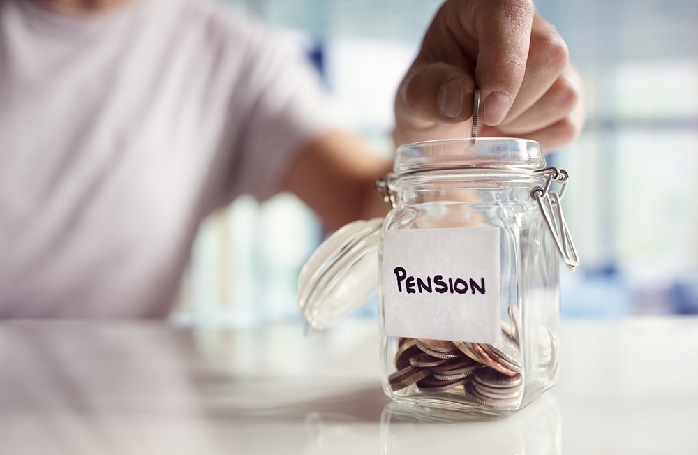 Why transferring your pension is not always a good idea