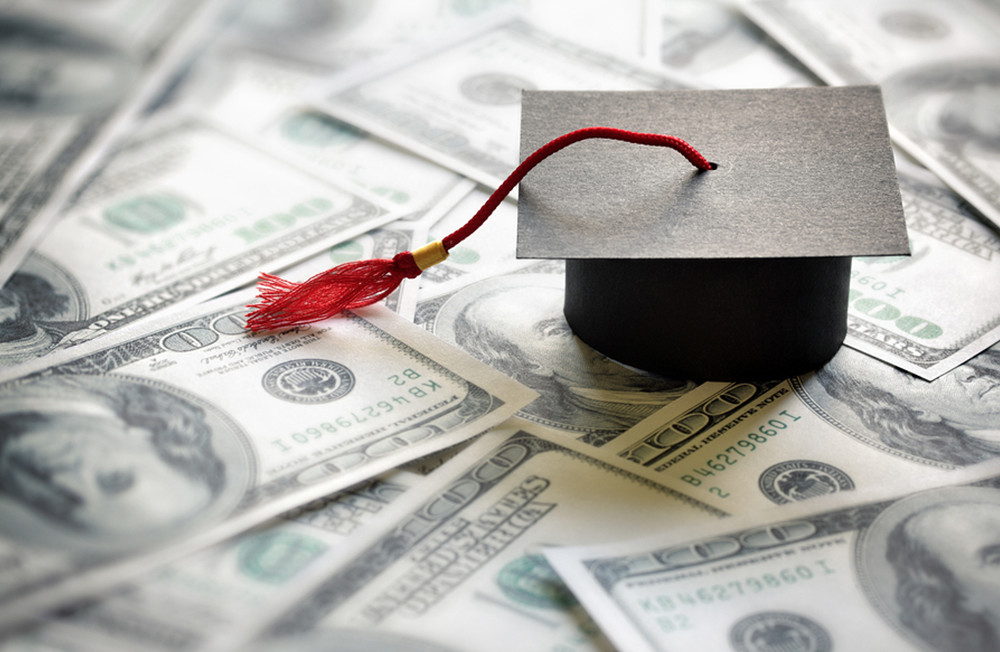 United Nations employees: will you be able to afford a university education for your child?