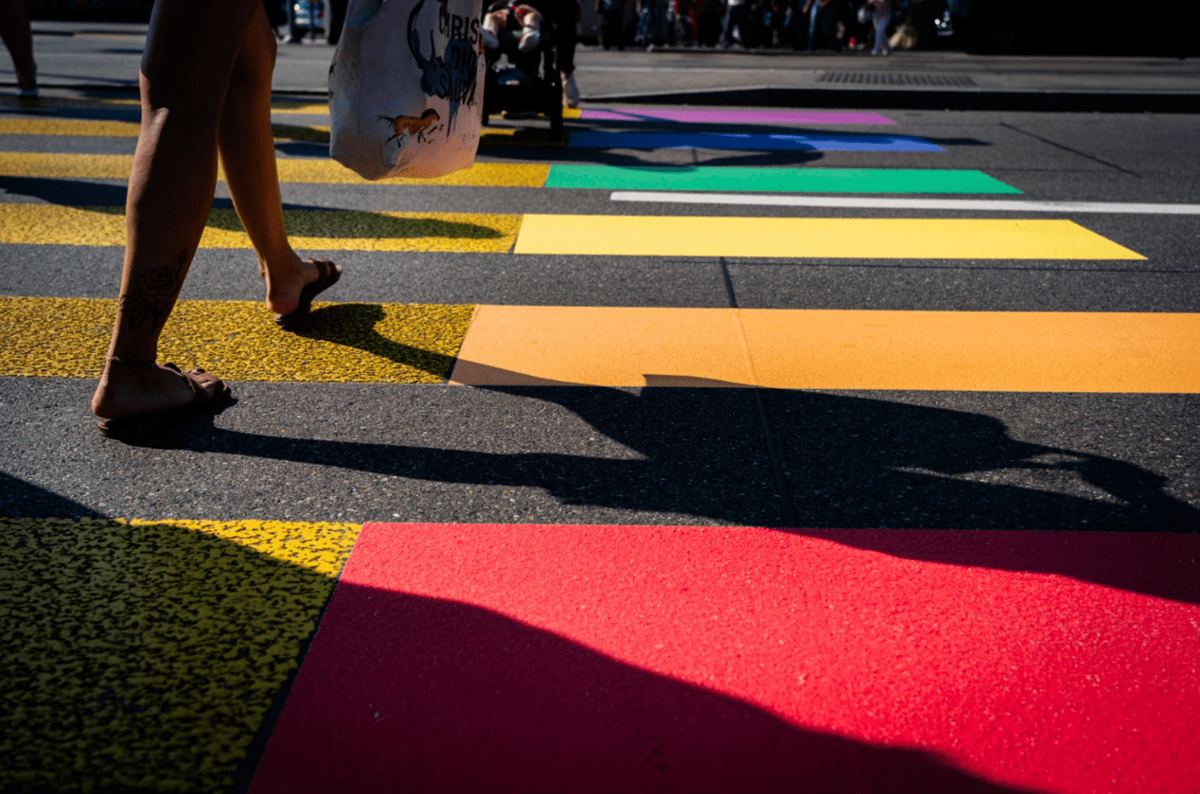 Évaluer le sentiment des collaborateurs (F/H) sur l'inclusion des personnes LGBT+ avec Têtu Connect