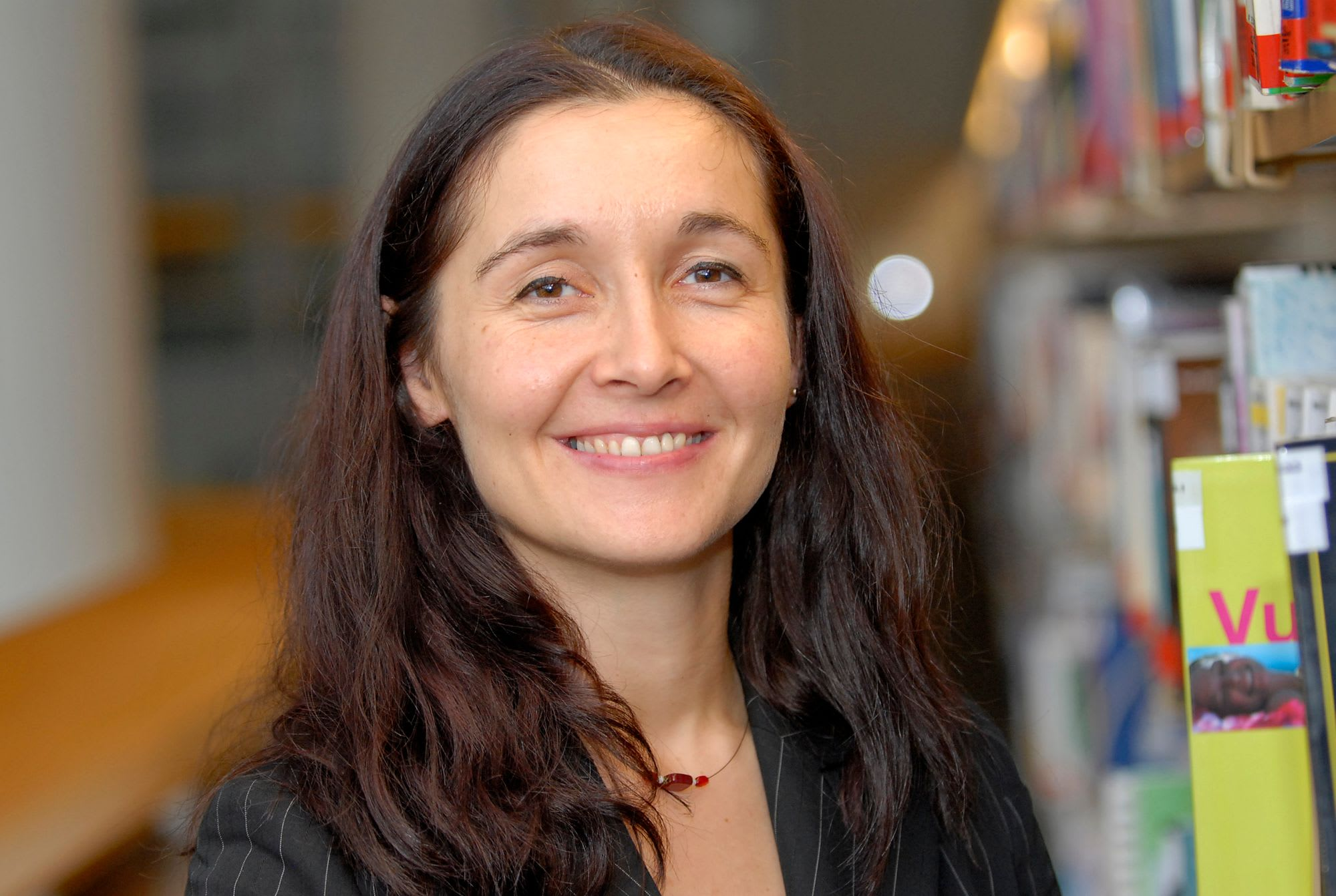 Entretien avec Christine Naschberger, enseignante-chercheuse en ressources humaines, spécialiste de la gestion de la diversité et de l'inclusion.