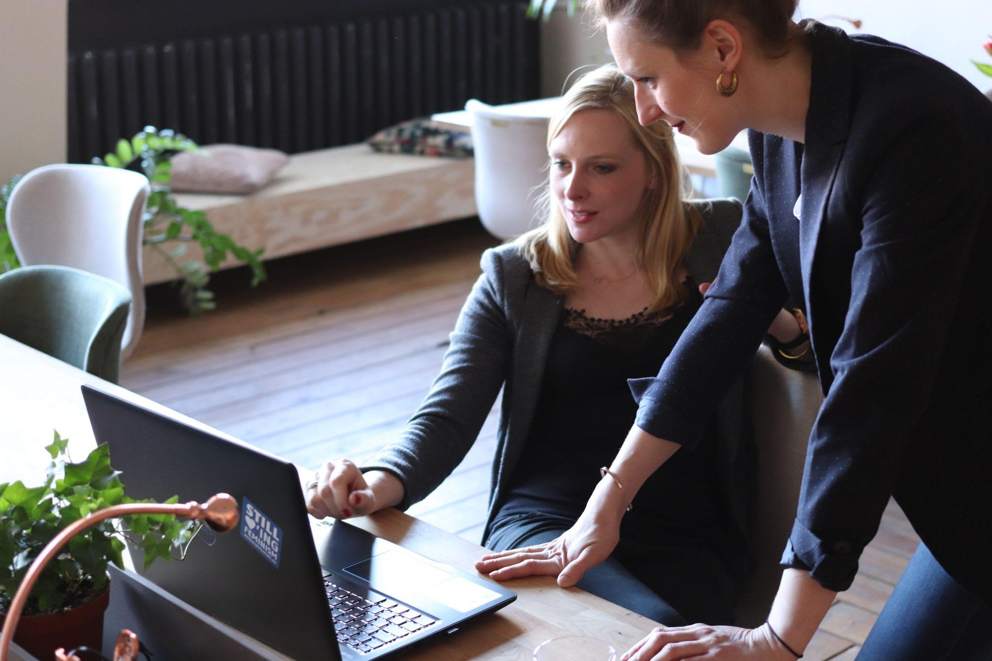 Quelle place pour les femmes dans les instances de décision de l'entreprise ?