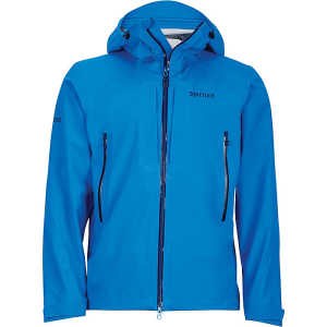 Marmot Mens Dreamweaver Waterproof Jacket - Clear Blue (Medium)