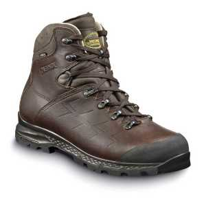 Meindl Sedona GTX MFS Walking Boots - Brown