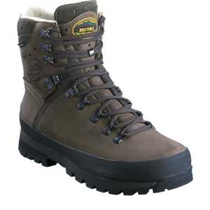 Meindl Island MFS Active Wide Fit Walking Boots - Brown