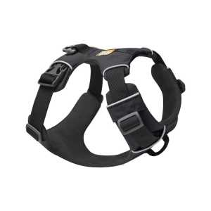 Ruffwear Front Range Dog Harness - Twilight Grey