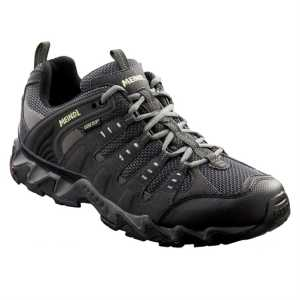 Meindl Respond GTX Walking Shoes - Anthracite