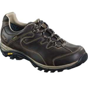 Meindl Caracas GTX Walking Shoes - Dark Brown