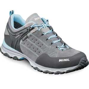 Meindl Ontario Lady GTX Walking Shoes - Grey
