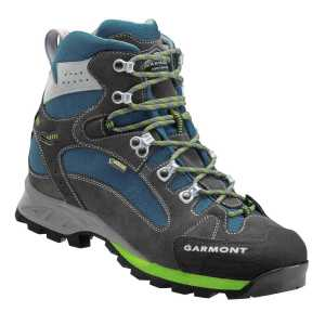 Garmont Rambler GTX Walking Boots - Anthracite/Night Blue