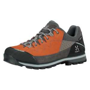Haglofs Vertigo Proof Eco Walking Shoe - Burnt Orange