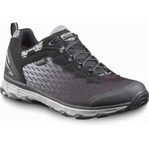 Meindl Activo Sport GTX Walking Shoes - Black