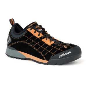 Zamberlan 125 Intrepid RR Alpine Approach Shoes