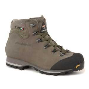 Zamberlan 491 Trackmaster GTX Walking Boots - Brown