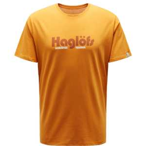 Haglofs Mens Camp Tee T-Shirt