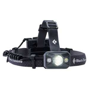 Black Diamond Icon High Power Head Torch