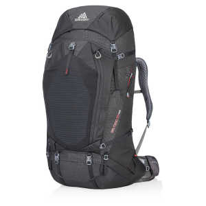 Gregory Baltoro Pro 95 Rucksack - Volcanic Black - Medium Back
