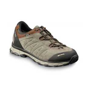 Meindl Asti GTX Walking Shoes - Natural/Brown
