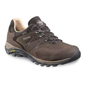 Meindl Avila GTX Walking Shoes - Mahogany