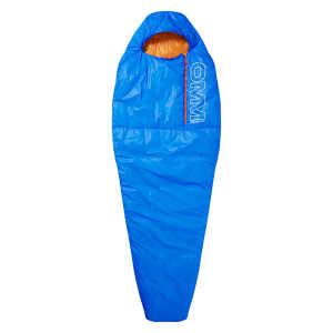 OMM Mountain Raid 160 Primaloft Gold Sleeping Bag - Blue