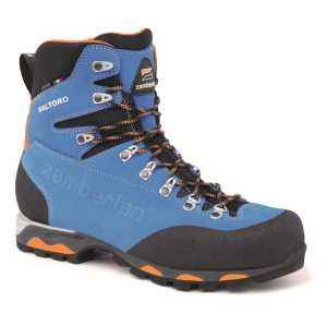 Zamberlan 1000 Baltoro GTX Walking Boots - Royal Blue / Black