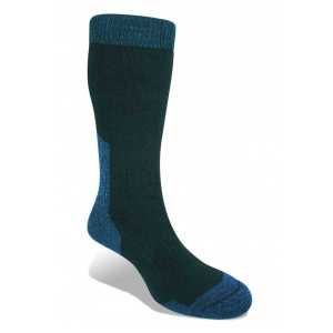 Bridgedale Merino Fusion Summit Socks - Navy