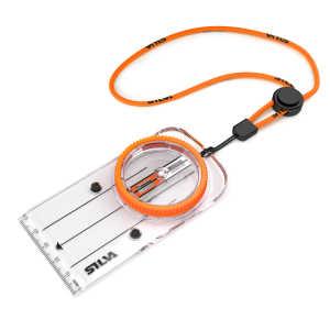 Silva race Plate Compass