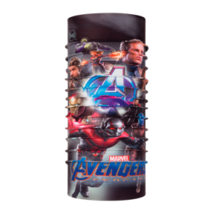 Buff Original Super Heroes Tubular - Endgame