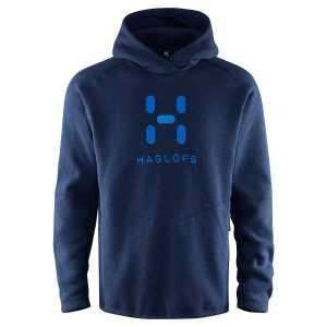 Haglofs Swook Hooded Fleece Jacket