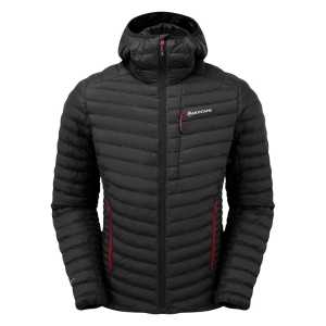 Montane Icarus Insulated Synthetic Jacket - Black