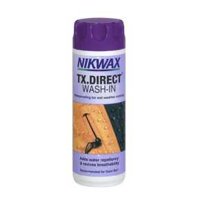 Nikwax TX.Direct Wash In Clothing Proofer - 300ml