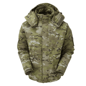 Keela SF Special Forces Belay 3.0 Waterproof Insulated Jacket - Multicam