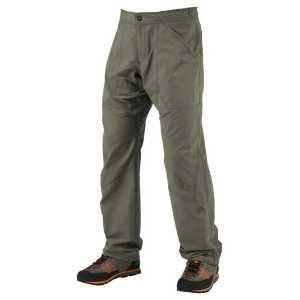 Mountain Equipment Beta Softshell Pant - Mudstone (34 Short)