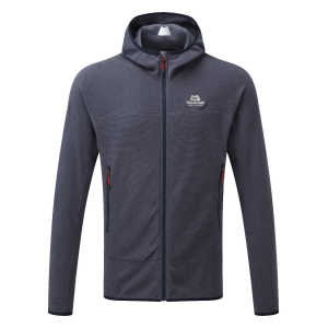 Mountain Equipment Diablo Hooded Jacket - Cosmos