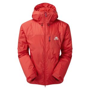 Mountain Equipment Fitzroy Insulated Jacket - Barbados Red