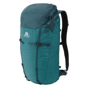 Mountain Equipment Goblin 24 Lightweight Pack - Tasman/Legion Blue