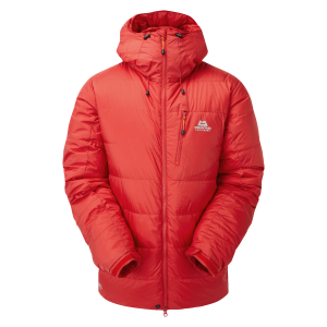 Mountain Equipment K7 Insulated Jacket - Barbados Red