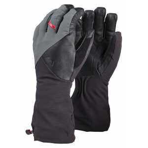 Mountain Equipment Randonee Gauntlet Gloves - Shadow/Black