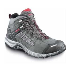 Meindl Journey Mens Mid GTX Wide Fit Walking Shoe