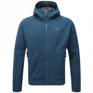 Mountain Equipment Arrowhead Fleece Jacket - Marine