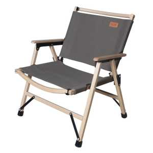Nigor Woodpecker Folding Camping Chair - Coffee