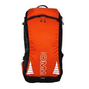 OMM Ultra 15 Lightweight Backpack - Orange/Black