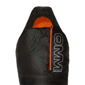 OMM Mountain Raid 1.6 Sleeping Bag