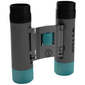 Silva Pocket 10X Binoculars - 10 x 25