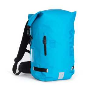 Silva Access TPU Waterproof 25L Rucksack - Blue
