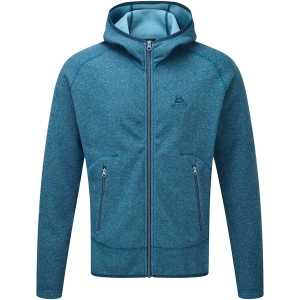 Mountain Equipment Kore Hooded Jacket - Ink Blue