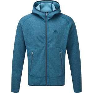Mountain Equipment Kore Hooded Jacket - Ink Blue