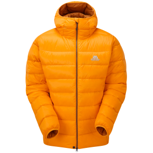 Mountain Equipment Skyline Hooded Jacket - Mango