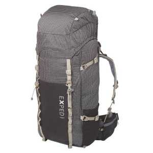 Exped Thunder 50 Rucksack - Black